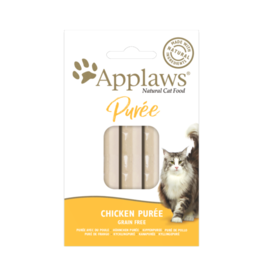 Applaws Puree Chicken Multipack
