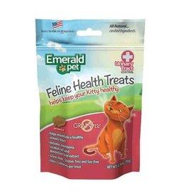 Emerald Pet Urinary Tract Formula Cat Treats - Chicken - 2.5oz