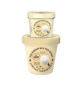 Puppy Cake Hoggin' Dogs Ice Cream Mix 4.65oz