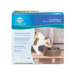PetSafe Current Water Fountain Forest