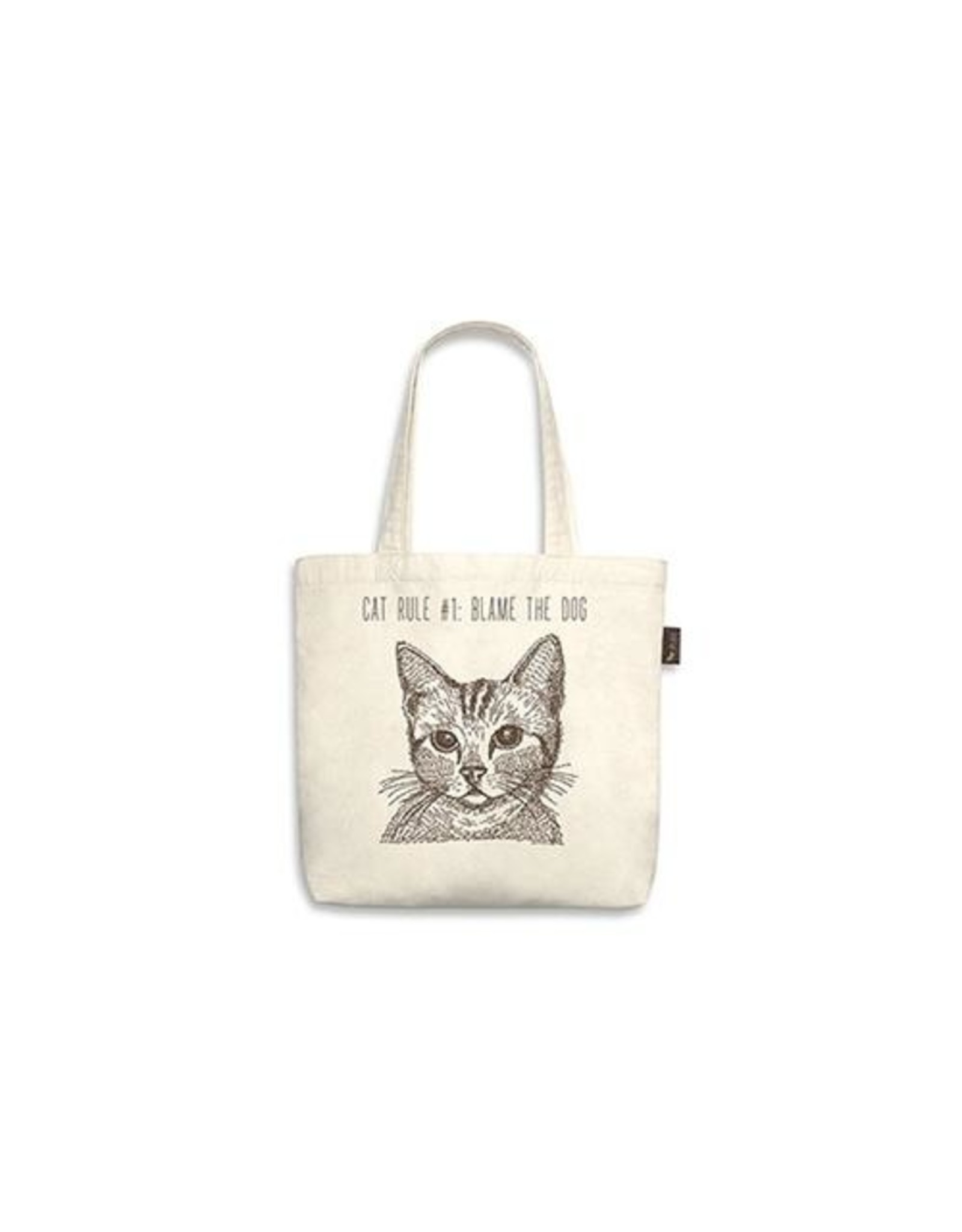 PLAY Tote Bags for Fur Parents