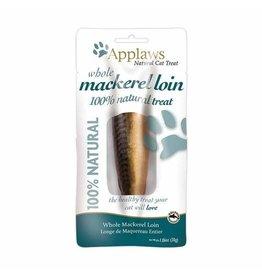 Applaws Mackeral Loin - 30g