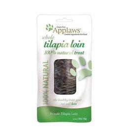 Applaws Tilapia Loin - 30g