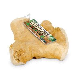 Gorilla Chew - Natural Wood