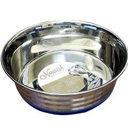 Nourish Stainless Steel Anti-Skid Bowl 90oz