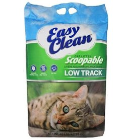 Pestell Easy Clean Low Track Clumping Litter 20LB