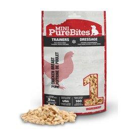 Pure Bites Trainers Chicken Breast Mini 60GM