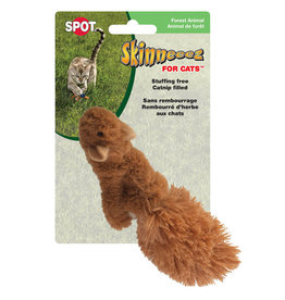 Spot - Ethical Pet Products Skinneeez Forest Creatures | Catnip