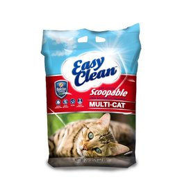 Pestell Easy Clean Scoop Litter Multi-Cat 20LB