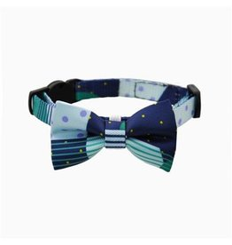 Hugsmart Bow Tie  City Impressions for Cats