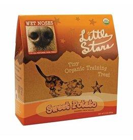 Wet Noses Sweet Potato Little Stars - 14oz