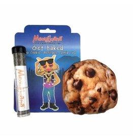 """Meowijuana """"Get Baked"""" - Cookie"""