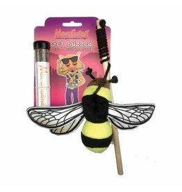 "Meowijuana ""Get Buzzed"" - Bee"
