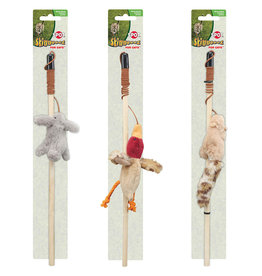 Spot - Ethical Pet Products Skinneeez Forest Friends Teaser Wands