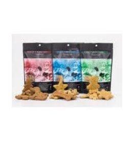 Foley Dog Treat Company Winterbites Dog GF Peanut Crunch 300 g