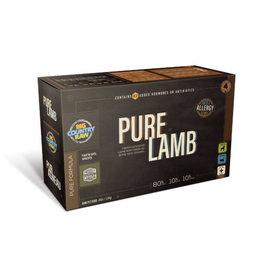 Big Country Raw Pure Lamb Carton 4 x 1lb