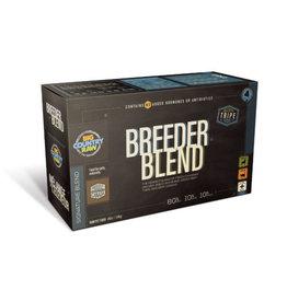 Big Country Raw Breeder Blend Carton 4 x 1lb