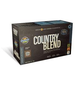 Big Country Raw Country Blend Carton 4 x 1lb