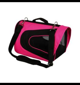 Trixie K9 Alina Carrier Pink/Black