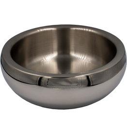 Bones + Arrows Belly Bowl Stainless Steel Bowl