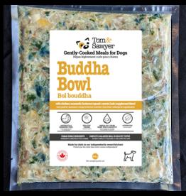 Tom & Sawyer Frozen-Buddha Bowl 454GM