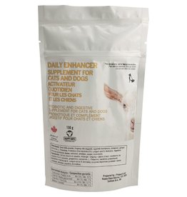 Happy Days Diaries Daily Enhancer Supplement for Dogs & Cats 150gm