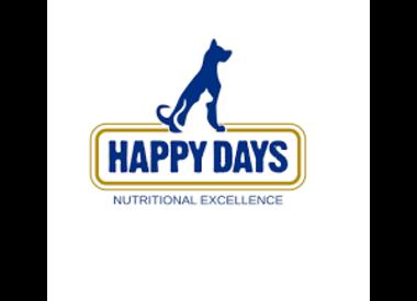 Happy Days Diaries