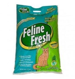 Feline Fresh Natural Litter Pine Pellet 9.1 Kg