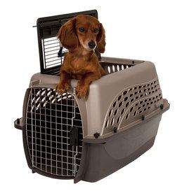 Petmate 2 Door Top Load Kennel