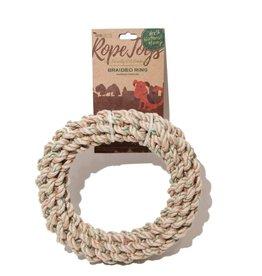 Define Planet Braided Ring Hemp Rope