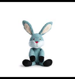 fab dog inc. Floppy Dog Toy - Bunny