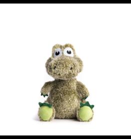 fab dog inc. Fluffy Dog Toy - Alligator