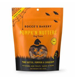 Bocce's Bakery Pumpk'n Nutters Biscuits - 5oz
