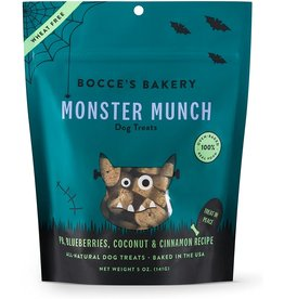 Bocce's Bakery Monster Munch Biscuits - 5oz