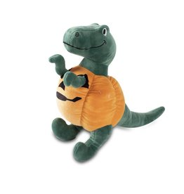 Fringe Studio Rex-O-Lantern Plush Dog Toy