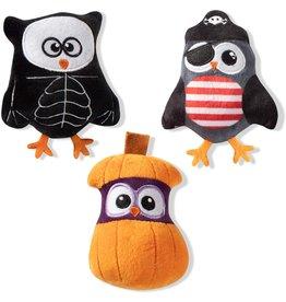 Fringe Studio Owl-O-Ween - 3 Pack Small Toy Set