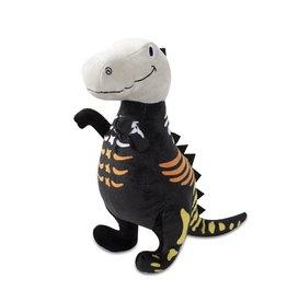 Fringe Studio Skele-Fun! Plush Dog Toy