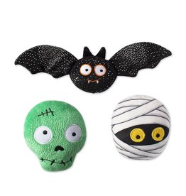 Fringe Studio Better off Undead 3 Pack Small Toy Set
