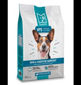 SquarePet VFS Dog Skin & Digestive PORK 2kg