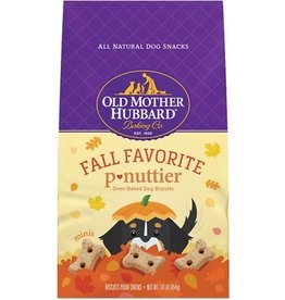 Old Mother Hubbard Fall Favorite 16oz