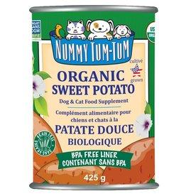 Nummy Tum-Tum Organic Sweet Potato 425g