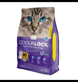 Intersand ODOURLOCK Cat Litter