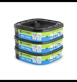 LitterLocker Design & Design Plus Refill 3 pk
