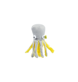 Be One Breed Cat Plush Toys Octopus