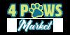 4 Paws Market