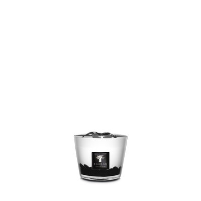Baobab COLLECTION Feathers Black Candle Max 10