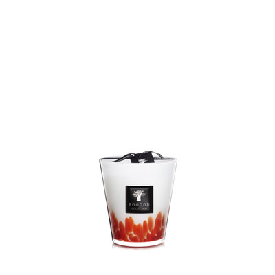 Baobab COLLECTION Feathers Masaai Candle Max 16