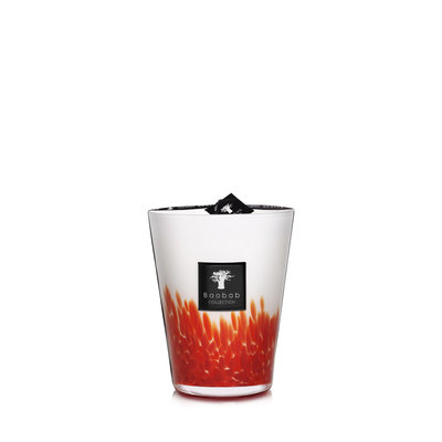 Baobab COLLECTION Feathers Masaai Candle Max 24