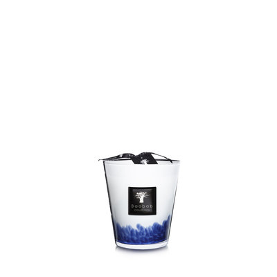 Baobab COLLECTION Feathers Touareg Candle Max 16