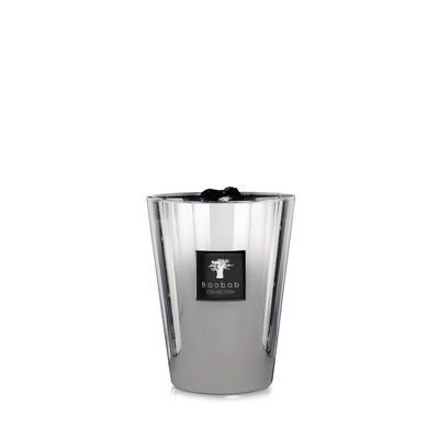 Baobab COLLECTION Les Exclusives Platinum Candle Max 24
